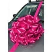Baby Pink Big Bow