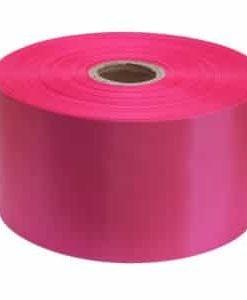 Fuchsia Pink ribbon