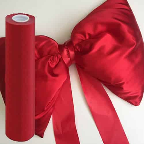 Big Bow & Wide Ribbon Pack