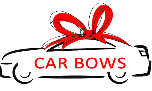 Big Car Bows