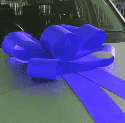 Bright-Blue-Bonnet-Card-Bow